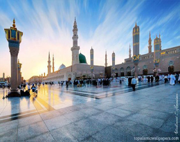 14 Nights 4 Star December Umrah Package 2018