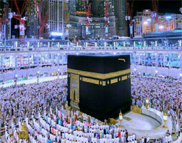 14 Nights 4 Star Easter Umrah Package 2019