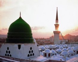 14 Nights 5 Star December Umrah Package 2018