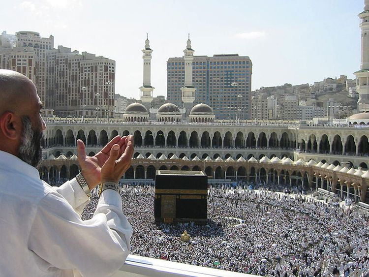 all inclusive hajj packages 2021