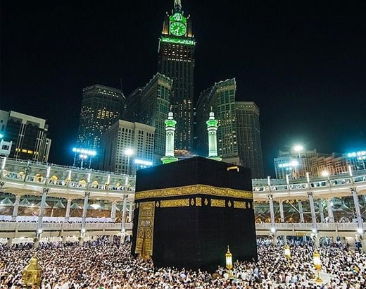 Book Now Your Desired Umrah Package & Get 25% Exclusive Discount