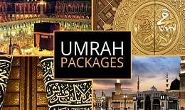 Cheap Umrah Packages | Get 25 % Exclusive Discount on Family Package - Travel To Haram