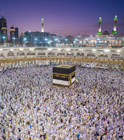 14 Days 4 Star Shifting Hajj Packages