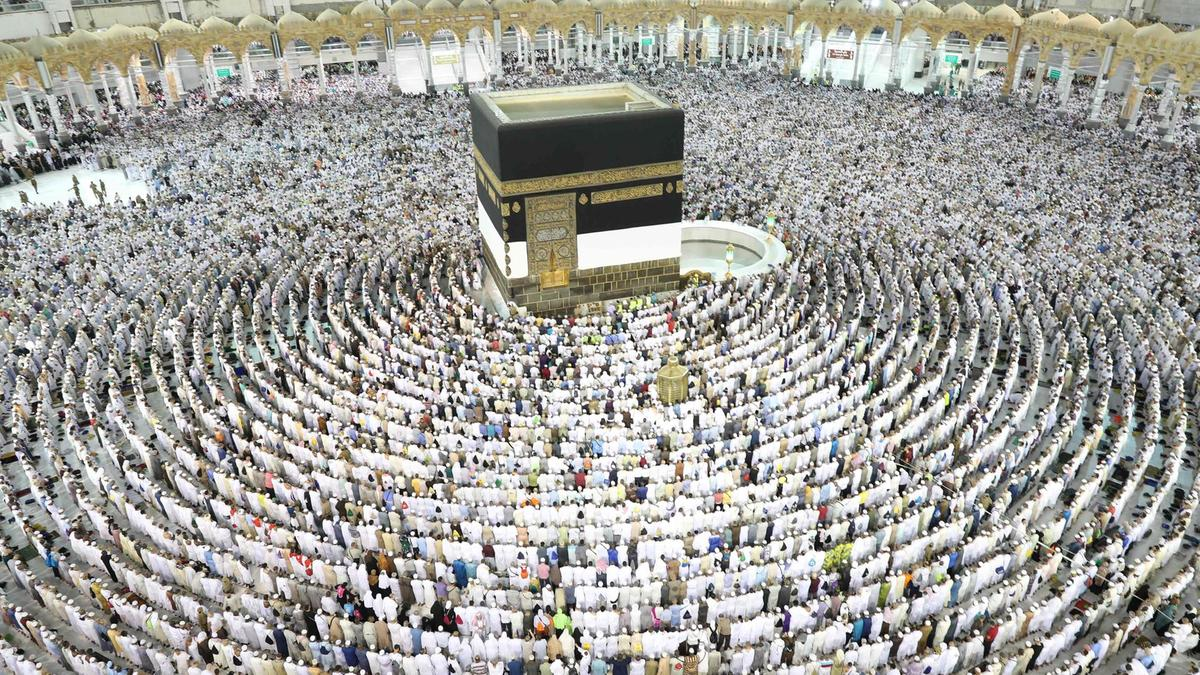 how to prepare for hajj 2021, hajj 2021 packages